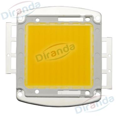 Two way power drive high power 100w 250w Integrated led cob chip for lamps light