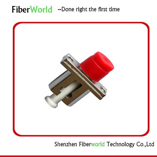 FC-LC Fiber Optic Adapter/Coupler