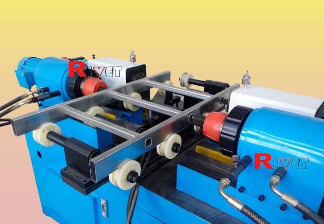 Aluminium ladder making machine,ladder riveting machine,ladder forming machine