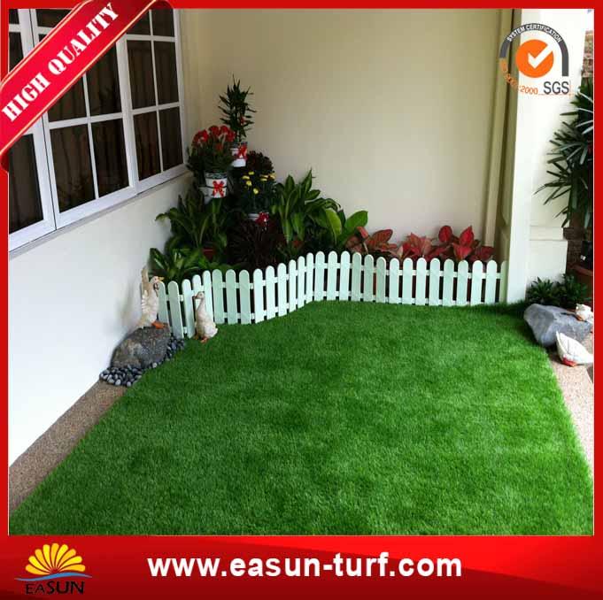 Longlife Garden Synthetic Turf Grass Fake Grass Supplier-MY