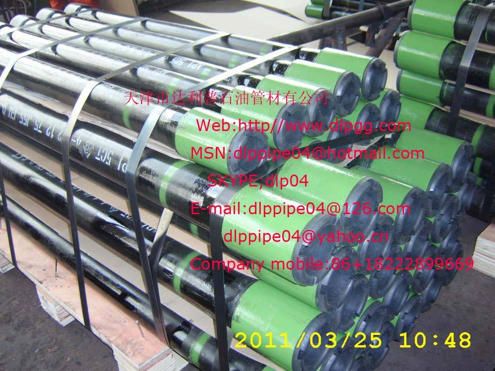 Pup-joint API 5CT Short length Casing Steel Pipe