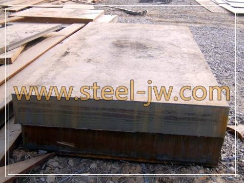 ASTM A387 Grade 22 Class 1 steel plates for pressure vessels
