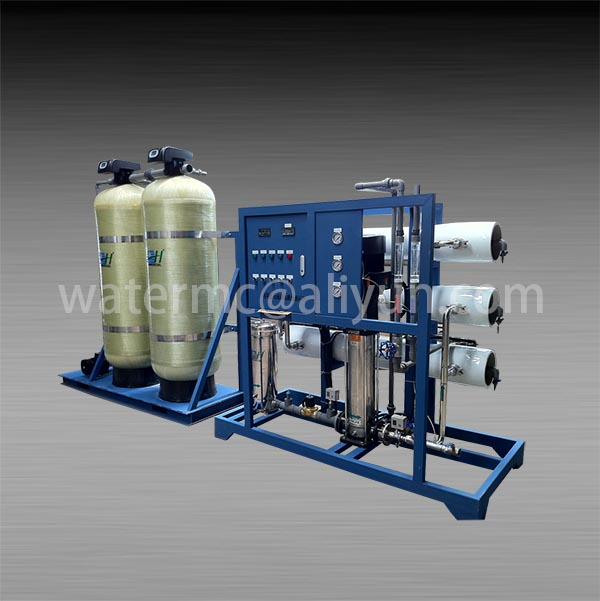 SHAANXI APS MACHINERY EQUIPMENT CO.,LIMITED RO Drinking Water Treatment Equipment