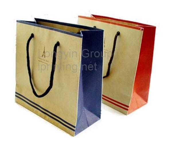 Color Shopping Bags Printing,Bag Printing in China,Paper Bags,Printing in China