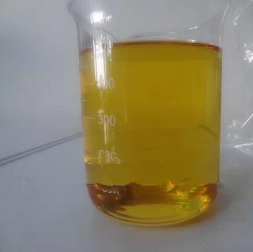 Injectable Steroid Oil Liquid Mass 500 Mg/Ml for Body Building , Test Deca / EQ / Nandro Deca
