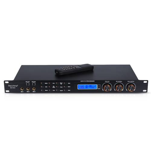 Rev7800 Karaoke Professional Digital Audio Processor