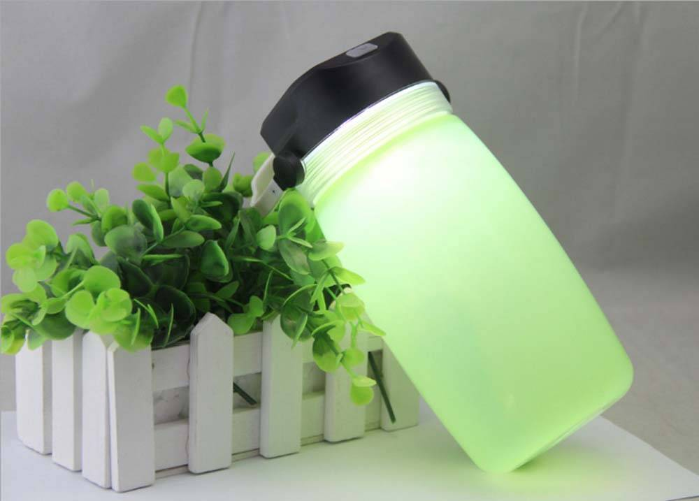 silicone foldable waterproof cup jug kettle