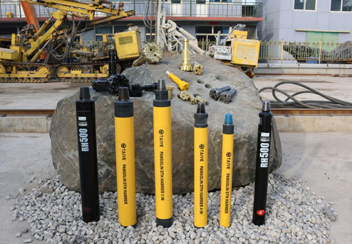 Drilling Rig Parts
