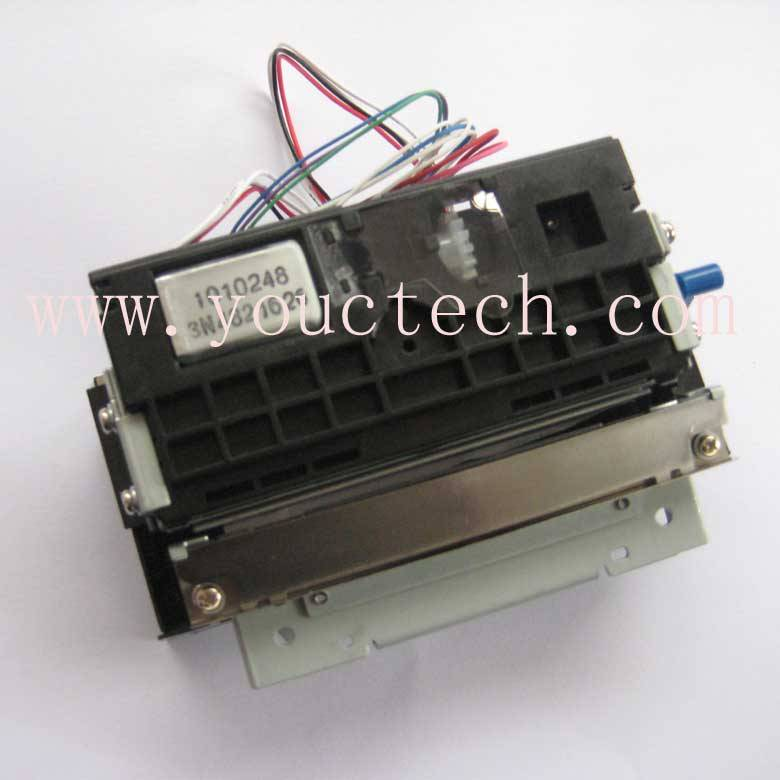 80mm autocutter thermal printer mechanism Seiko LTPF347F-C576-E compatible