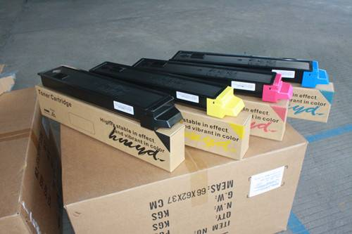 toner cartridge&drum unit TK895 toner powder for Kyocera Taskalfa 205c,255c, FS-C8020/8025/8520/8525