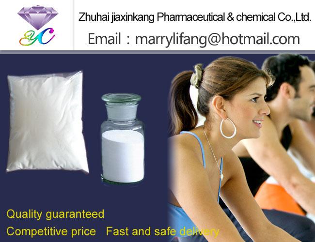 Chlordehydromethyltestosterone