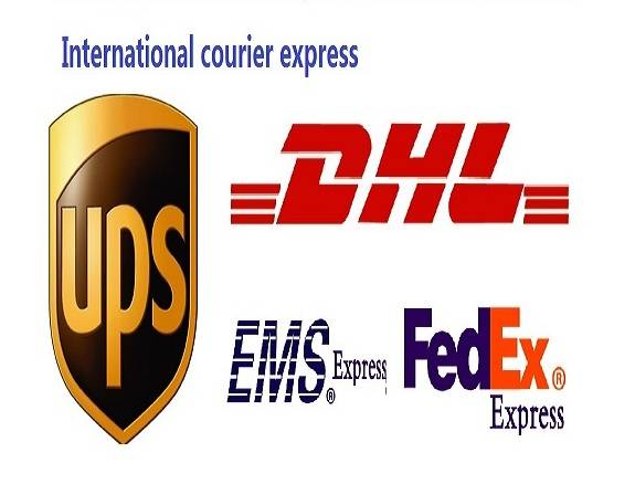 International Express From China To Signapore