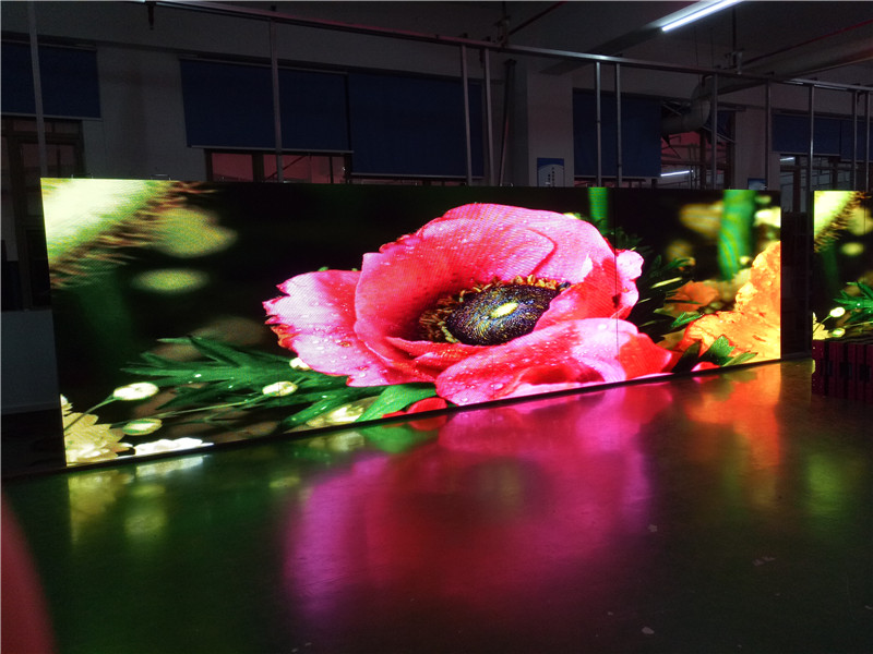 Rental LED Display Screen with High Defination (500500/1000mm)