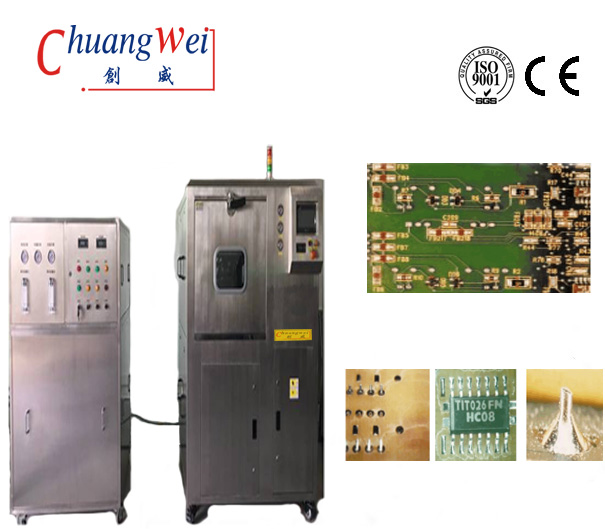 Off-line Automatic PCBA Washing Machine Industrial Water Machine