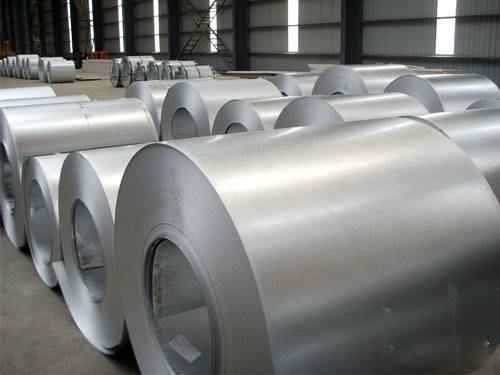 ST13 Cold Rolled Steel Coil