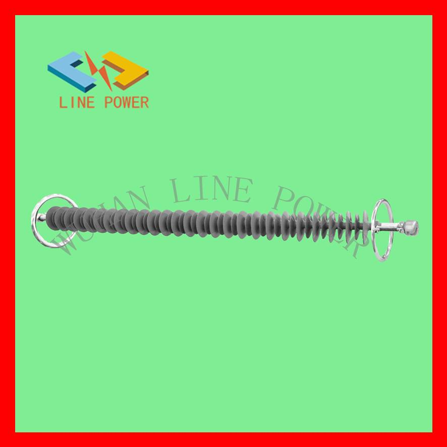 220kV Long rod suspension insulator B/S