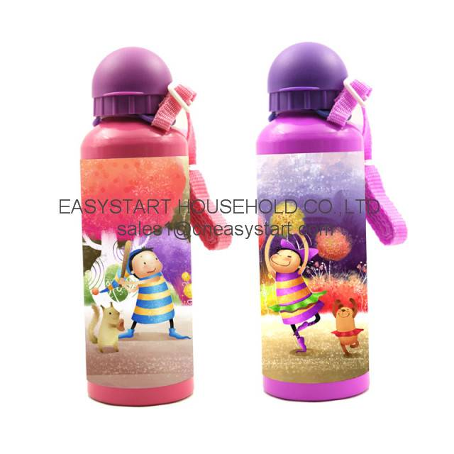 Sports water aluminium bottles,aluminum water bottles