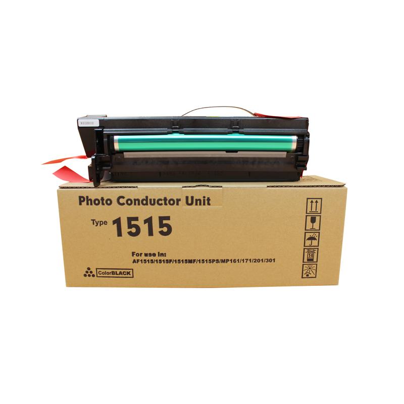 HOTSUN Remanufactured 411844 Copier Drum unit for Ricoh Aficio 1515 MP161 MP171 MP201 MP301 Lanier L