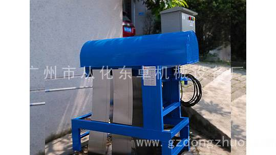 Multiple oil water separator machine