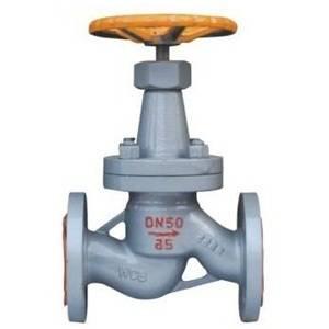 Ammonia Shutoff Valve