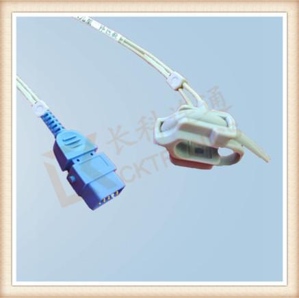 BCI DB9 Pin Neonate Silicone Wrap SpO2 Sensor