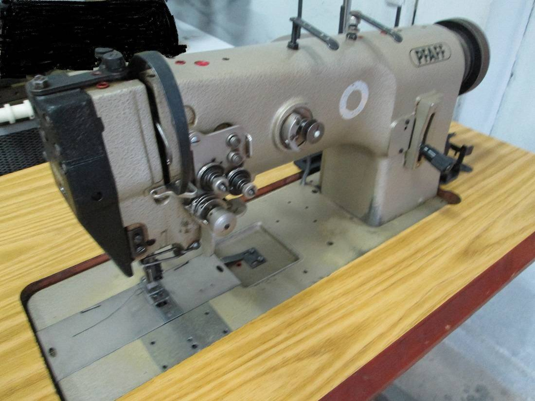 SEWING MACHINE-PAFF