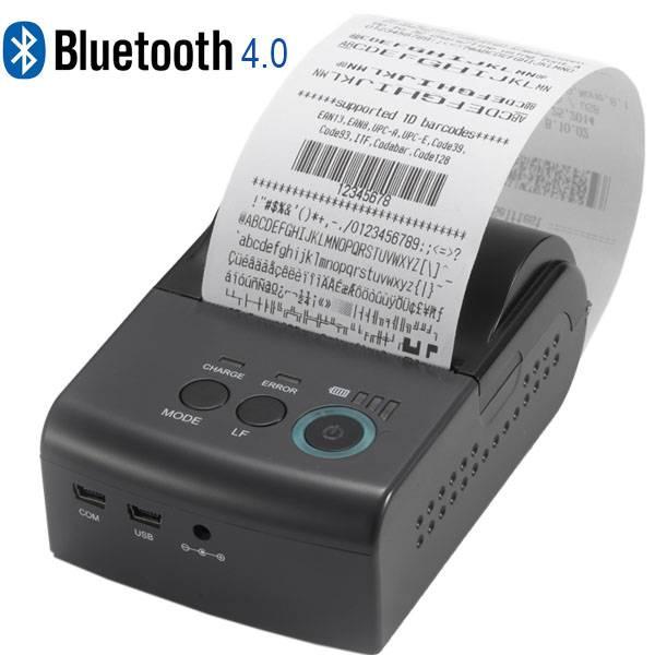 58mm Receipt Printer IOS