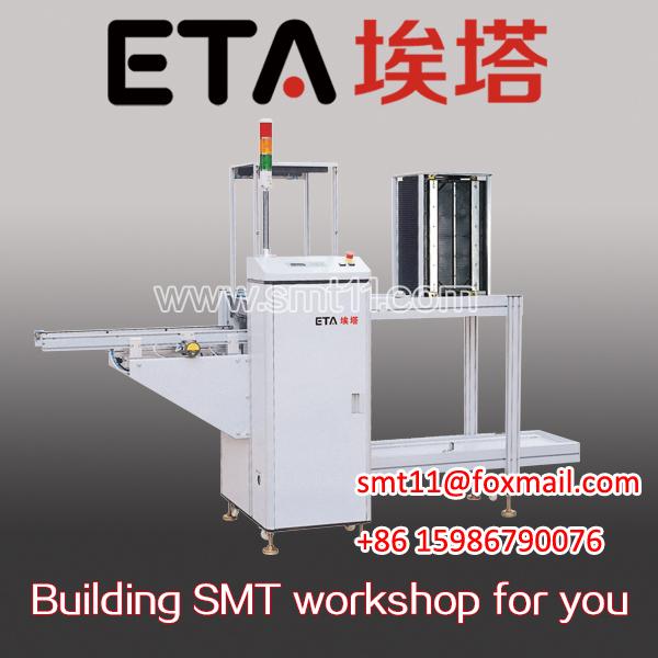 SMT PCB Unloader 5050-530460mm