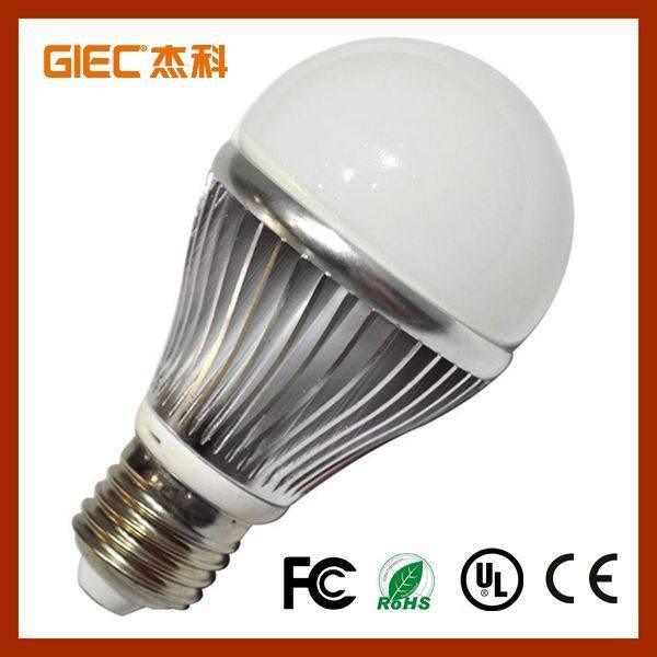 High lumen output led lighting bulb, energy-saving bulb hot-sale in China