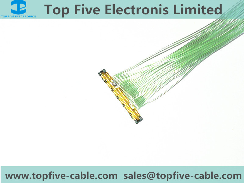 FI-J30C5 COAXIAL CABLE