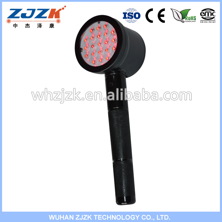 Electronic Medical Infrared Low Level laser Therapy (LLLT) Cold laser therapeutic device Pain Manage