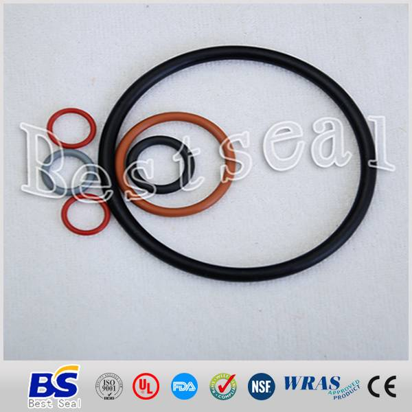 AS568 series rubber o-ring
