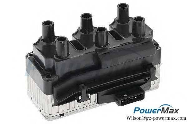 Automotive Spare Parts / Ignition Coil for MERCEDES BENZ V-CLASS (1996-2003) / OE:021 905 106