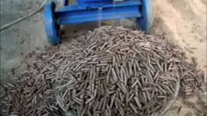 WOOD PELLET, ANIMAL FEED
