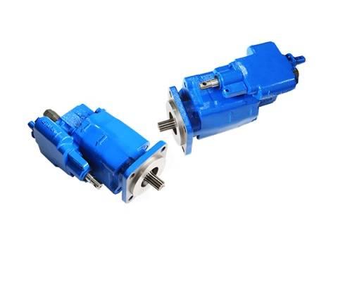 C101/102 Series Gear Pump