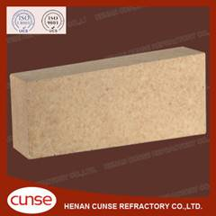qualified manufacturer low creep high alumina refractory brick for hot blast stove