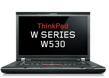 Original Lenovo Thinkpad W530 I7-3740qm 3.7ghz 15.6inch 512gb Windows 7 Laptop Notebook