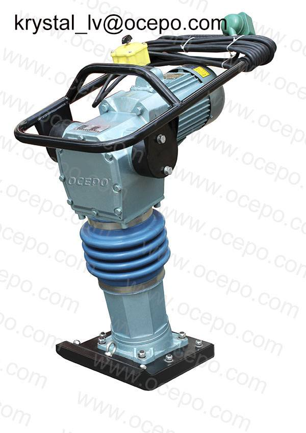 HCD70/80/90 Electric Tamping Rammer