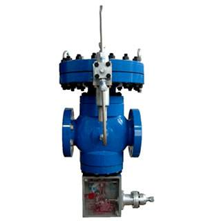 RTJ-SQ Pressure Regulator