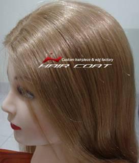 Custom Human Hair Wigs