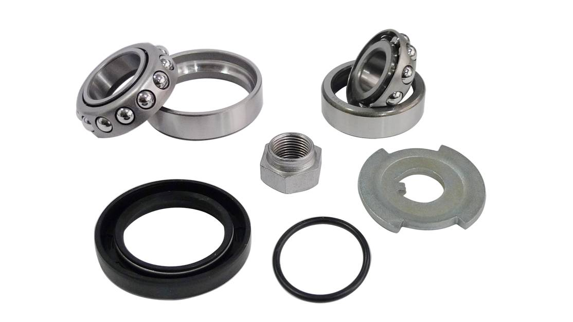 wheel bearing kits VKBA6964 for MITSUBISHI OEM MB092440 MB664612 MR111877
