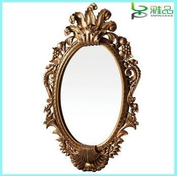 Yapin Hair Equipment Mirror YP-2818