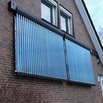 Solar water heater Solar collector