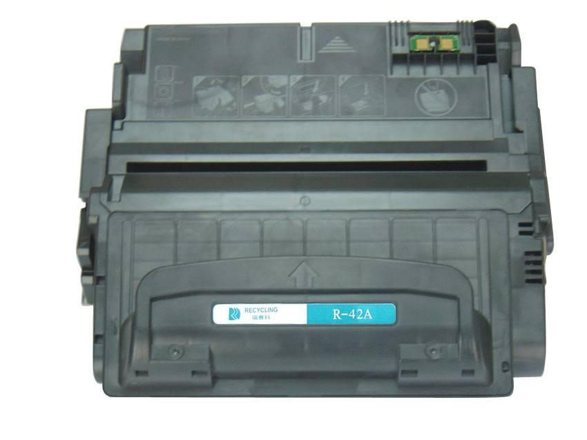 Toner Cartridge (HP Q5942A)