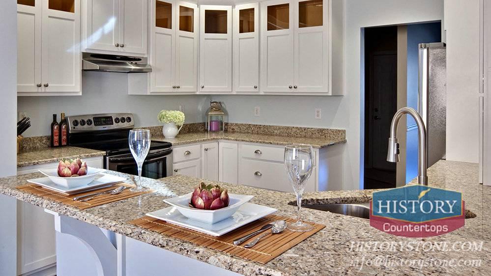 HistorystoneHGJ065-Giallo-Ornamental-Granite-Countertops-Natural-Stone-Countertops