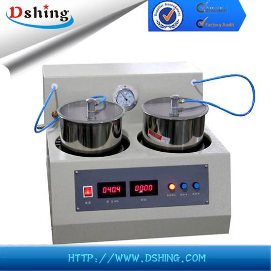 DHSD-0711A  Asphalt Mixture Theoretical Maximum Specific Gravity and Density Tester