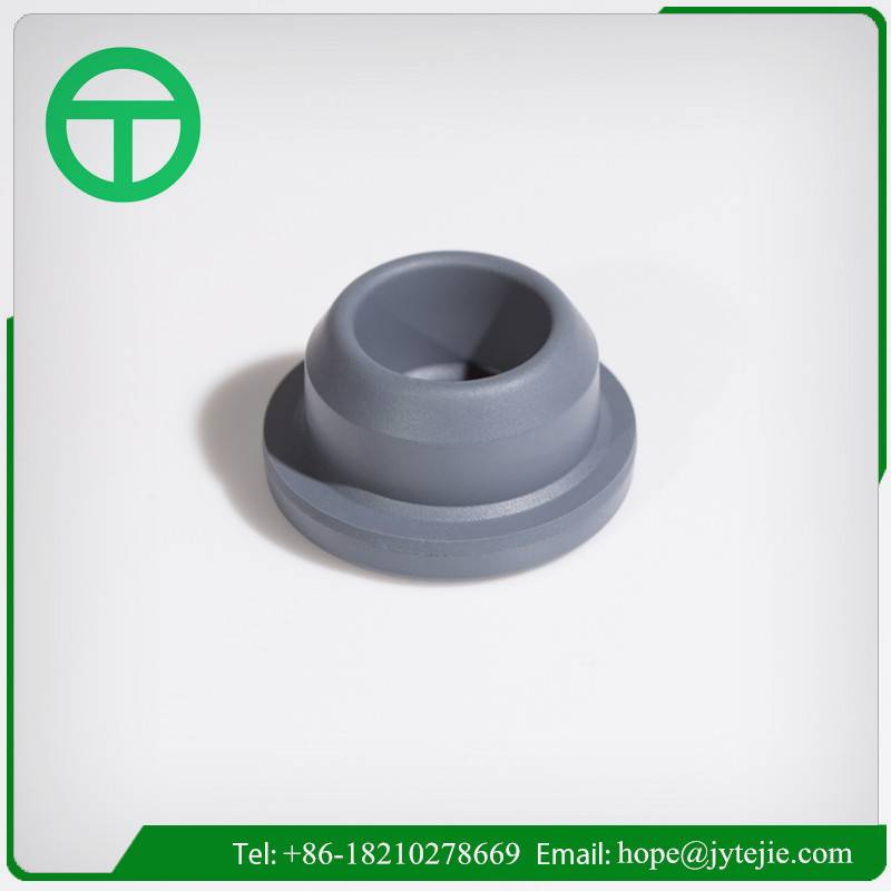 32-A1 Medical infusion bottle rubber stopper