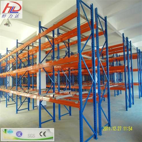 Adjustable Ce Approved Storage Rack for Warehouse
