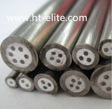 Mineral Insulated MI Cable for RTD Probes