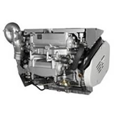 New Yanmar 6BY3-260 Marine Diesel Engine 260HP